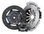 LUK DUAL MASS FLYWHEEL DMF & CLUTCH KIT TOYOTA COROLLA VERSO 2.2 D-4D 240MM